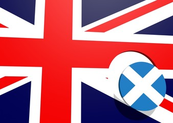 scotland vote for independence, politic relative background