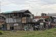 hovel, shanty, shack in Philippines - 70020158