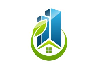 house,real estate,logo,corporate,building,company,finance