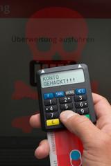 Online Banking - Konto gehackt!