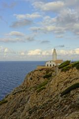 Mallorca, Leuchtturm Far de Capdepera