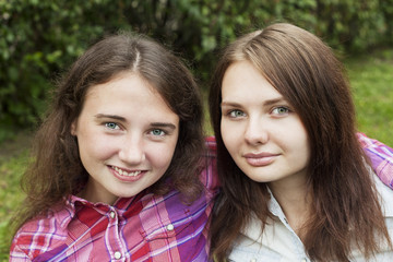Female friendship 2