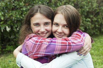 Female friendship 3