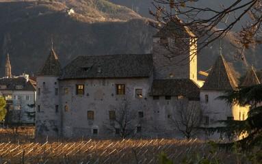 Bolzano-Castel Mareccio