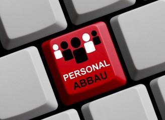 Rund ums Thema Personalabbau
