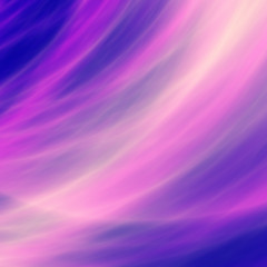 Flow fantasy stream colorful abstract background