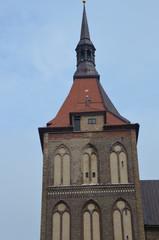 Marienkirche in Rostock
