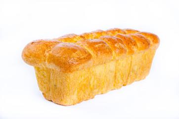 Brioche longue, boulangerie pattisserie
