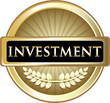 Investment Gold Label