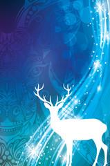 Magic Christmas.