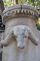 Colonna greca
