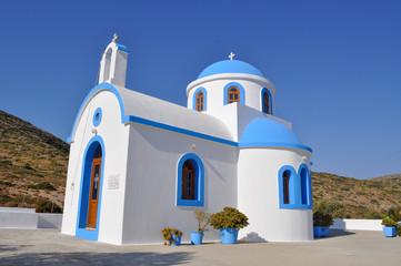 Chiesa greca 2