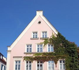 Historisches Bauwerk in Nördlingen