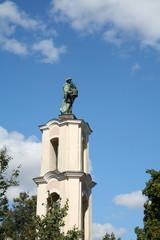 Monument st.Hyacintas,Vilnius