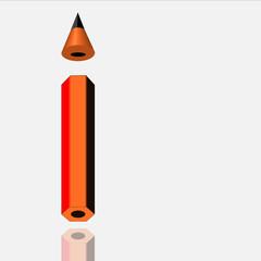 Bleistift Info