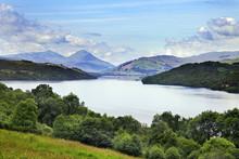 Szkocja, Loch Tay