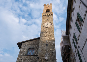 Montalcino - Tuscany