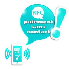 bulle NFC paiement mobile (cs5)