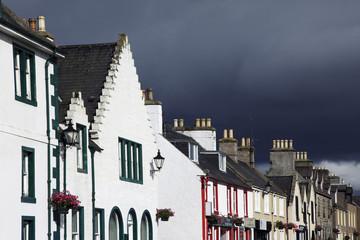 Schottland, Helmsdale