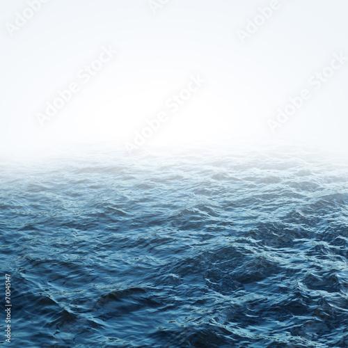 Water waves - 70045147