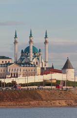 Qol Sharif mosque, Kazan Kremlin