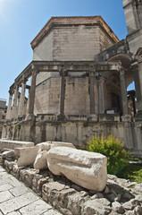 Katedra św.Duje w Splicie