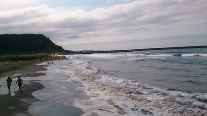 Playa Quebrantos