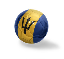 Barbados Football