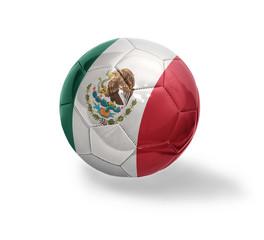 Mexican Football