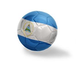 Nicaraguan Football