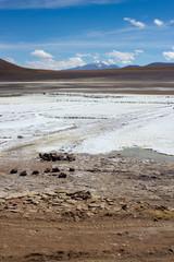 Dalì desert,Bolivia