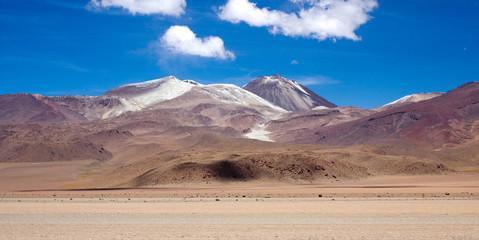 Deserto di Dalì,Bolivia
