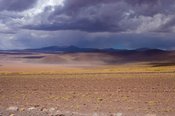 Deserto,Bolivia