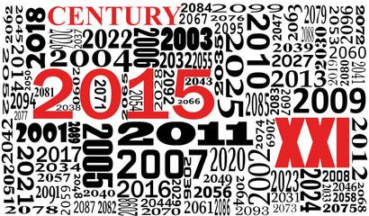 2015 century