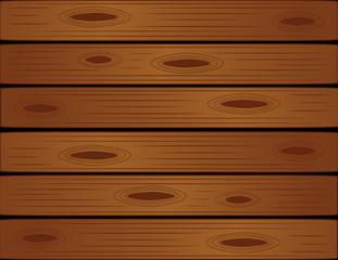 Hintergrund mit Holzbretter