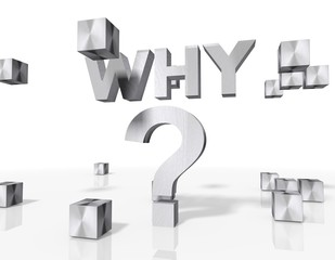 construction of a why symbol