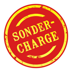 sb25 - SaleButton Rund - Sondercharge - g1661