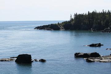 bold coast trail downeast maine