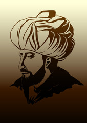 F. Sultan Mehmed  ( 2 )