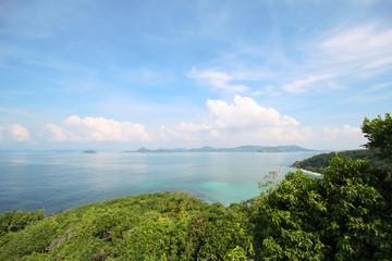 Koh Kham, Kham Island