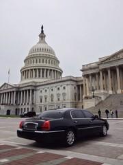 Politische Macht USA