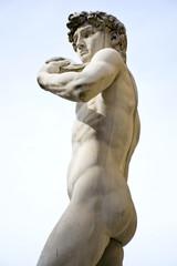 David of Michelangelo, Florence - Tuscany, Italy