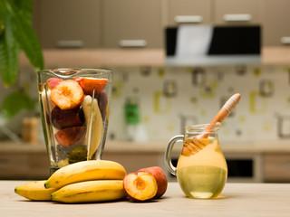 delicious healthy snack