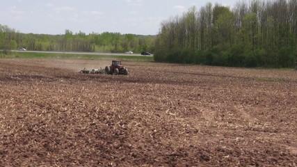 Soil, Dirt, Earth, Ground, Farm, Farming, Spring