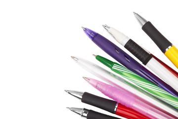 kinds of pens