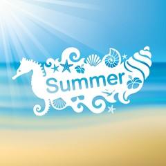 sun,sea,sand,summer