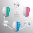 bulb,inspiration,info graphic