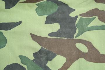 Camouflage Clothing