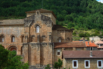 San Pedro de Siresa Monastery