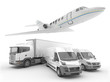 Transport. Courier